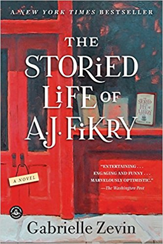 Storied Life of A.J. Fikry