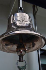 The Fiordland Navigator