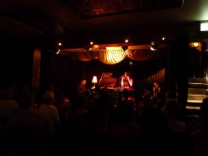 Night of Jazz at The Paris Cat