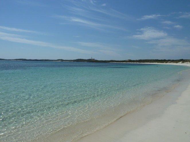 Rottnest Island beaches