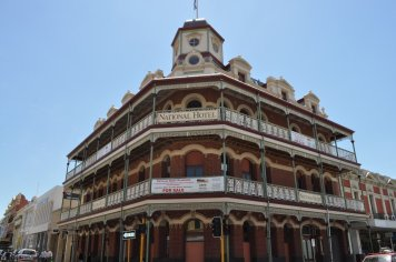 Fremantle Victorian architecture