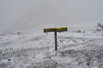Tongariro Alpine Crossing, which way to go?