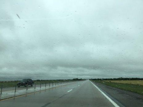 Lawton to Oklahoma City