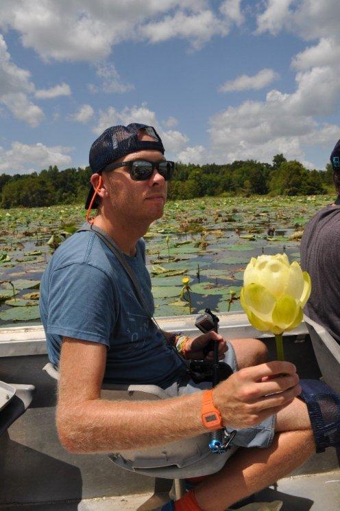 cajun swamp tour 13