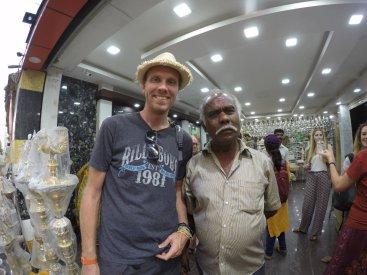 Madurai Cyclo Tour