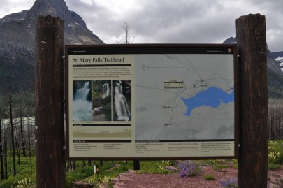 Glacier National Park 20