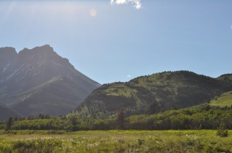 Glacier National Park 45