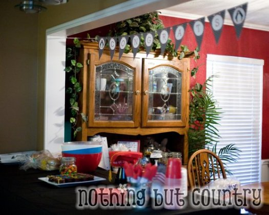 Groovy Graduation Party Decorations On A Budget Decoration For Home Home Interior And Landscaping Sapresignezvosmurscom