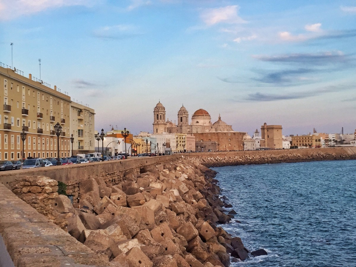 Cadiz Walking Tours