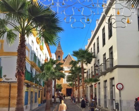Cadiz Walking Tours Spain