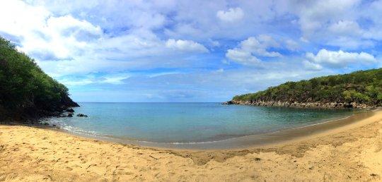 Plage de Petite Anse Guadeloupe Beaches