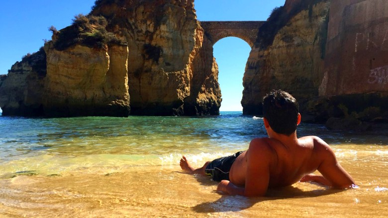 Rare Beaches