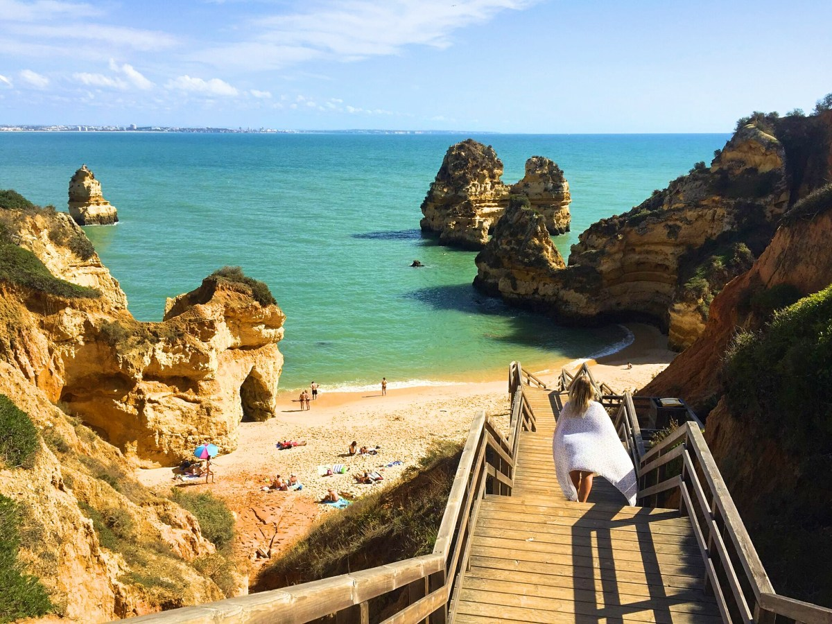 Dream Vacations That Can Easily Become Reality