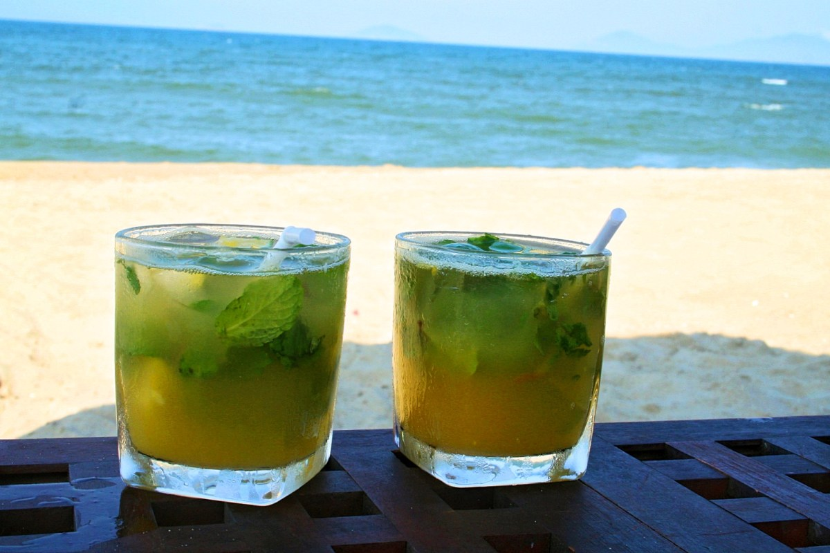 9 International Cocktails to Try This Summer