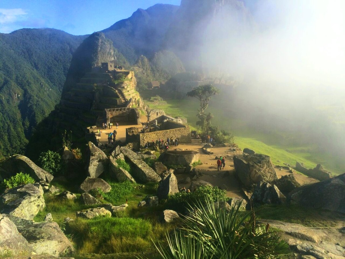 Mysterious World Heritage Sites From Every Continent