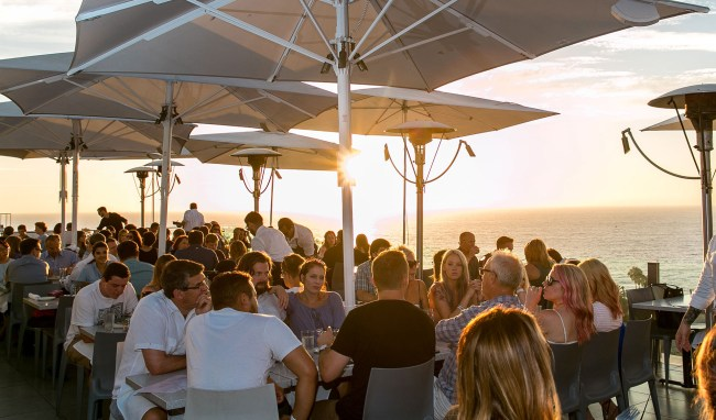 La Jolla Happy Hour Where To Find The Best Deals Nothing