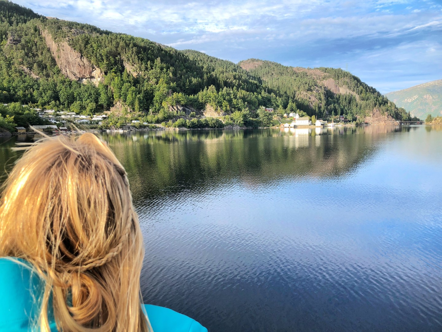 Fjord Tour From Bergen Norway Nothing Familiar Travel