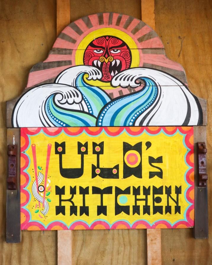 Ulos Kitchen