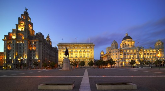 Why You Must Visit Liverpool - Nothing Like The Holidays