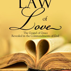 The Law of Love by Christine Miller | nothingnewpress.com