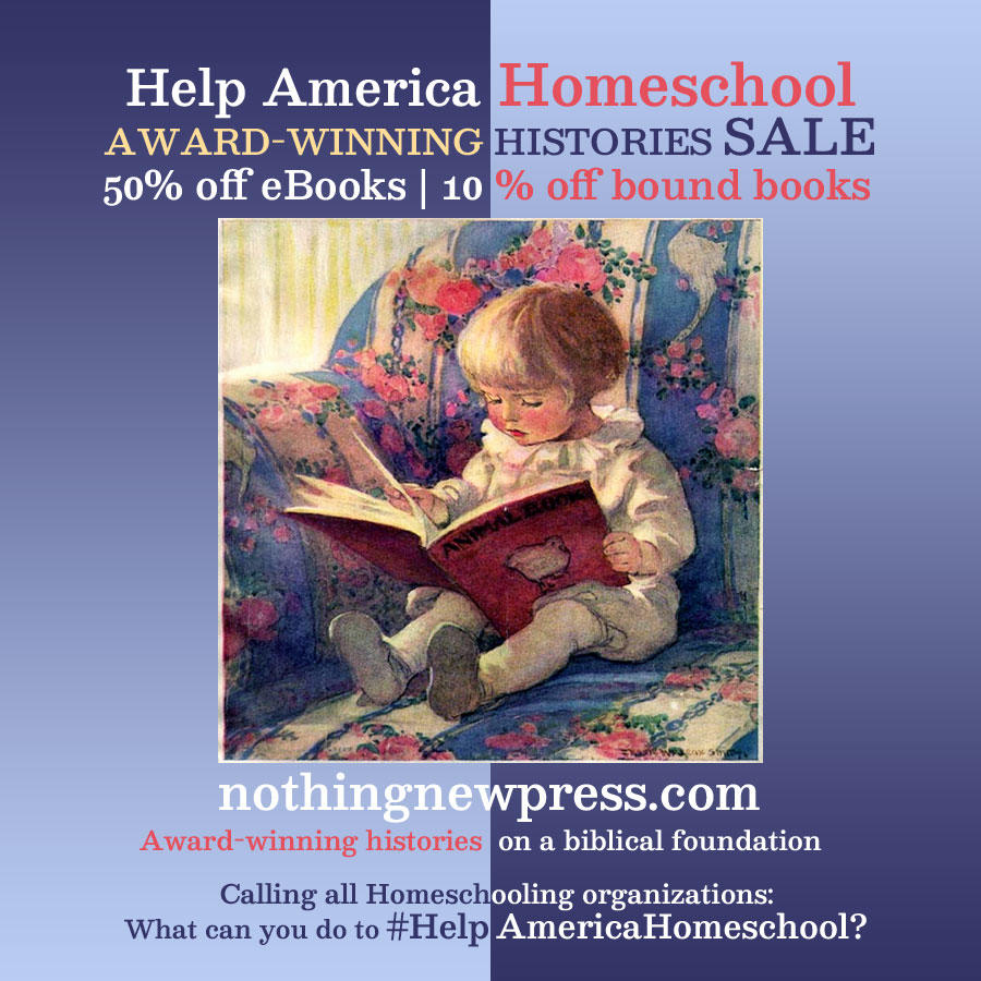 Help American Homeschool