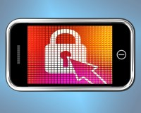 Secure Smart Phone