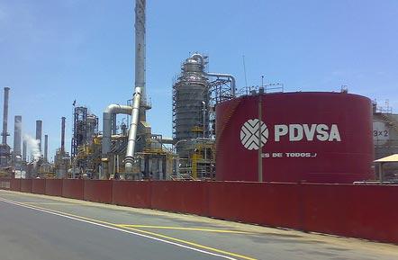 Resultado de imagen para produccion petrolera venezolana
