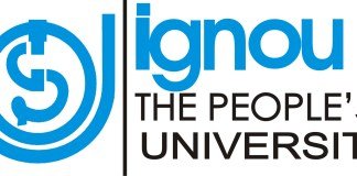 Consultants Mathematics job 2018 IGNOU Delhi