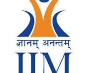IIM Tiruchirappalli Indian Subcontinent Decision Sciences