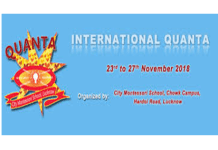 23rd Quanta International Science Competition
