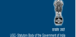 UGC National Fellowship for Persons with Disabilities