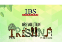 IBS Hyderabad Trishna Management Fest