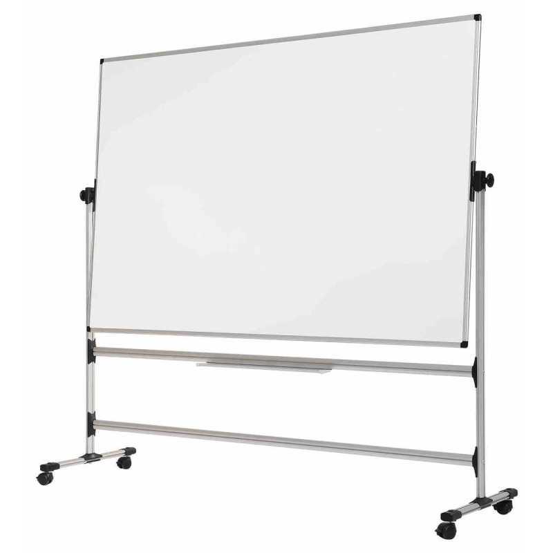 Bi-Office Earth-It Revolving Whiteboard