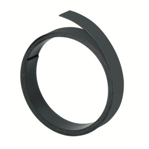 Franken Black Magnetic Strip 10mm x 1m