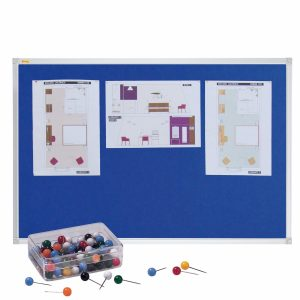 Aluminium Frame Notice Boards