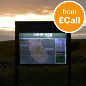 Solar Noticeboards