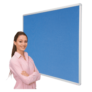 Fire Retardant Notice Boards