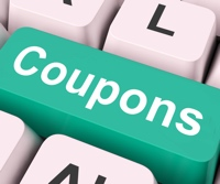 online coupon marketing strategy