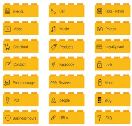 Mobile business apps features | Noticedwebsites
