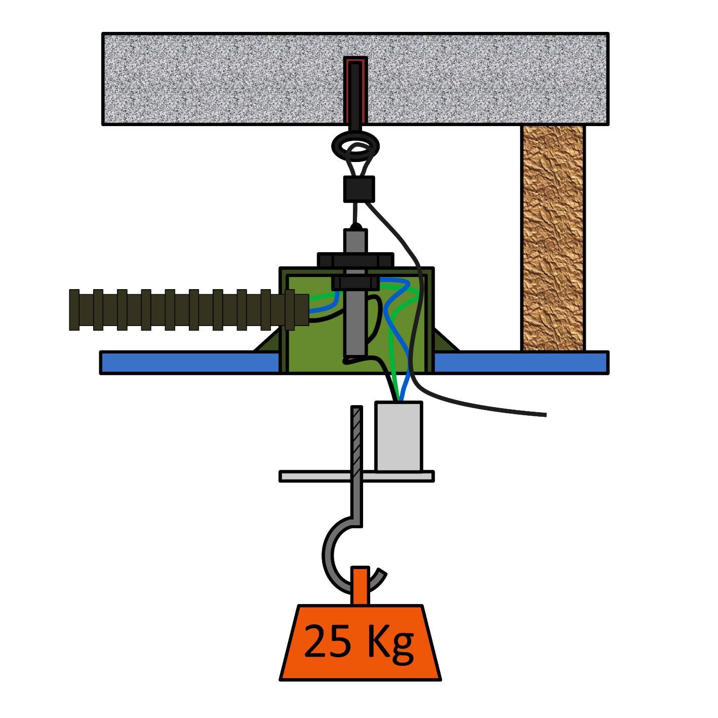autoconstruction-autoconstructeur-dispositif de connexion de luminaire