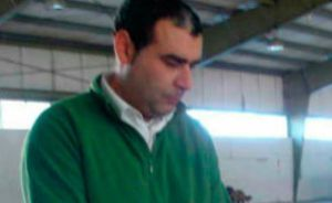 David Oubel Renedo. / Redes sociales