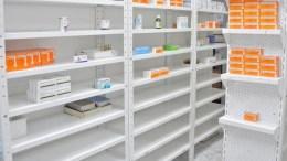 farmacia escasez