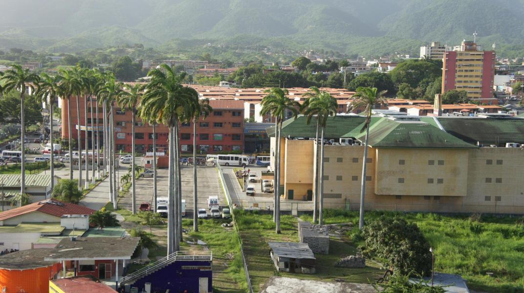 El modus operandi de una peligrosa banda que asedia las casas en Guatire