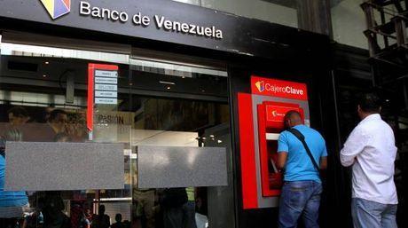 Banco-Venezuela