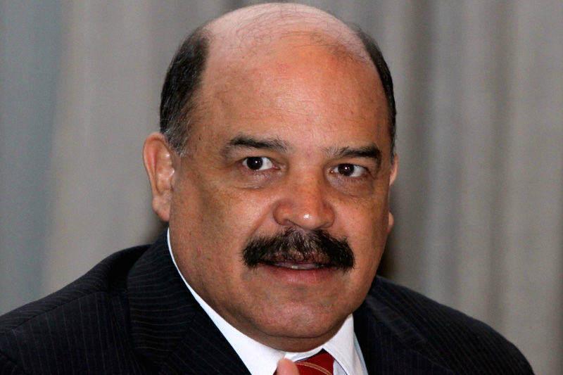 ¡ÚLTIMA HORA! Maduro pidió la renuncia de Merentes