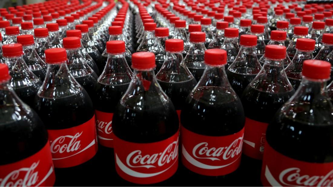 El nuevo precio de la Coca-Cola acabó con el nuevo bolívar soberano (Imagen)