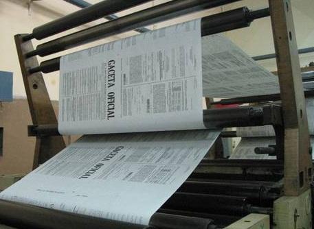 En Gaceta: Las nuevas materias, horarios y sistemas de puntuación del ministerio de educación