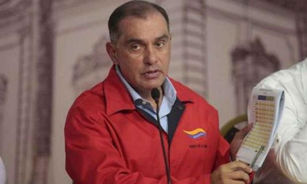Exministro chavista contó quién fue el que delató a Diosdado Cabello