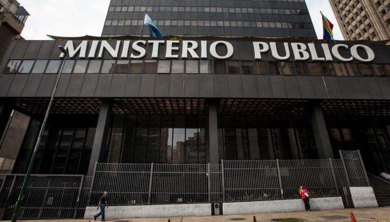 MP ministrio publico
