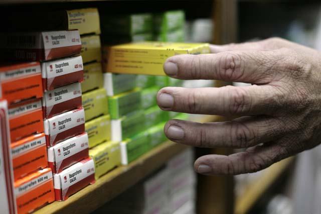 ¡Toma papel y lápiz! Conoce dónde y cómo solicitar medicamentos gratis